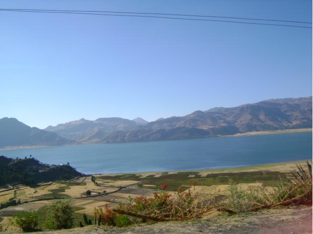 lake hashenge